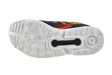 quality design 6e348 1b368 Adidas ZX Flux cblack/cblack/ftwwht