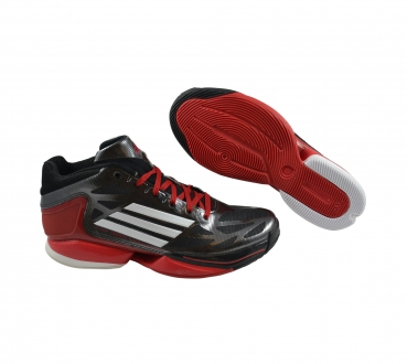 Adidas adizero Crazy Light 2 Low black1/runwht