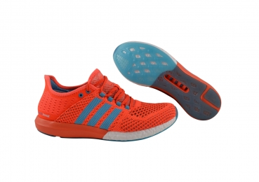 Adidas cc Cosmic Boost M orange/cyan/orange