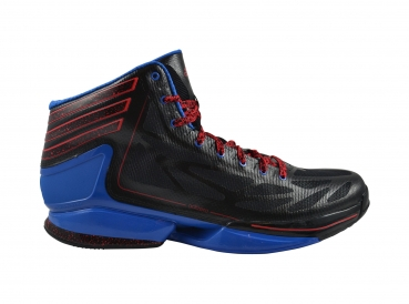 Adidas Crazy Light 2 black1/radred/priblue