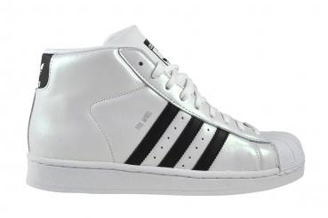 Adidas Promodel W Herren FTWR Weiß Weiß Angebote Marken