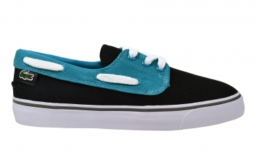 Lacoste Barbuda SYS LEM black/blue