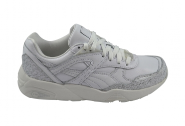 Puma R698 3M Snow Pack white/silver