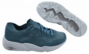 Puma R698 Soft blue heaven/white