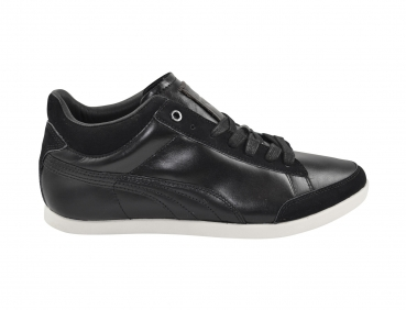 Puma Tarrytown Corduroy black/white swan/brown