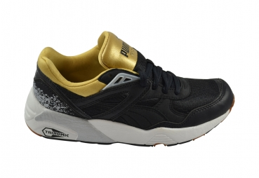 Puma Trinomic R 698 Sport Wn's black