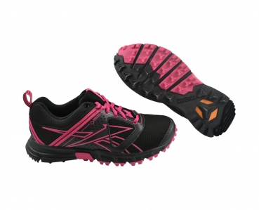 Reebok One Outdoors GTX black/pink/pink