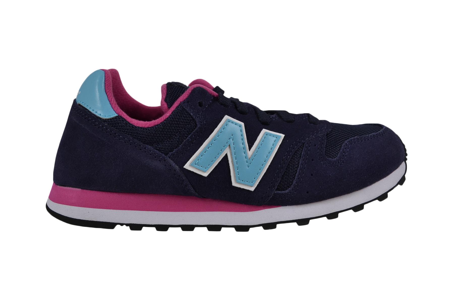 Set-N4-WL373NTP- New Balance WL373 NTP navy