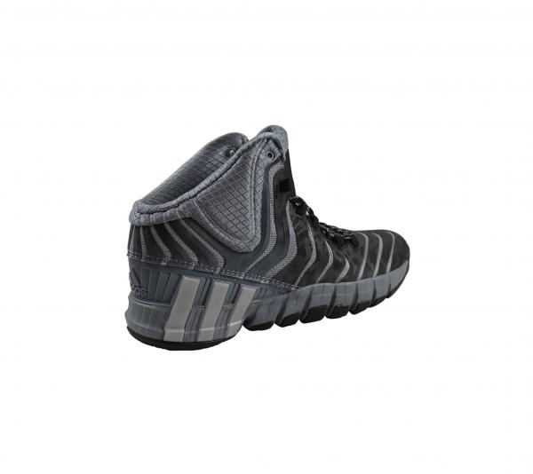 hot sale online 3709d a05d4 Adidas Adipure Crazyquick 2 black1metsildaronx