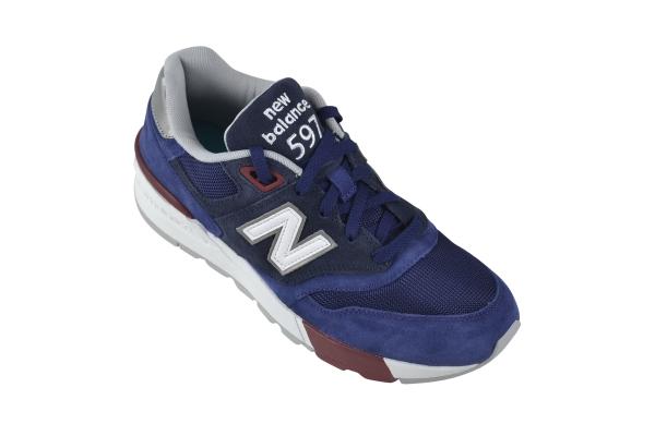 separation shoes 91bf6 2d346 Sportstop24 - Set-T3-ML597VAB- New Balance ML597 VAB navy